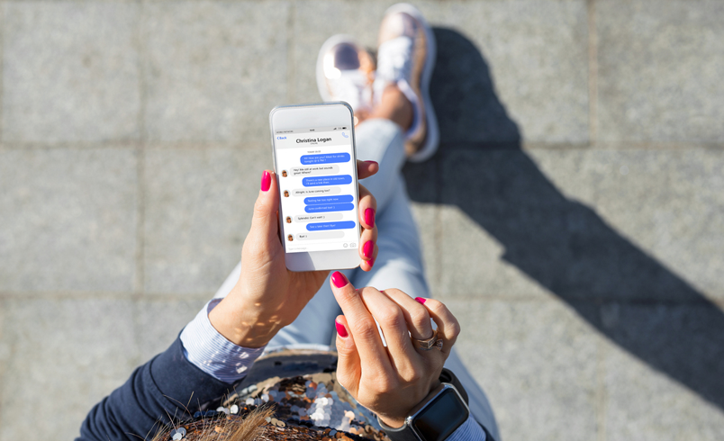 Making a Chatbot part of your 2020 Marketing Strategy